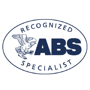 Focus Subsea is accredited for in-water survey by ABS.